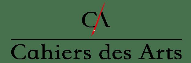 Cahiers des Arts