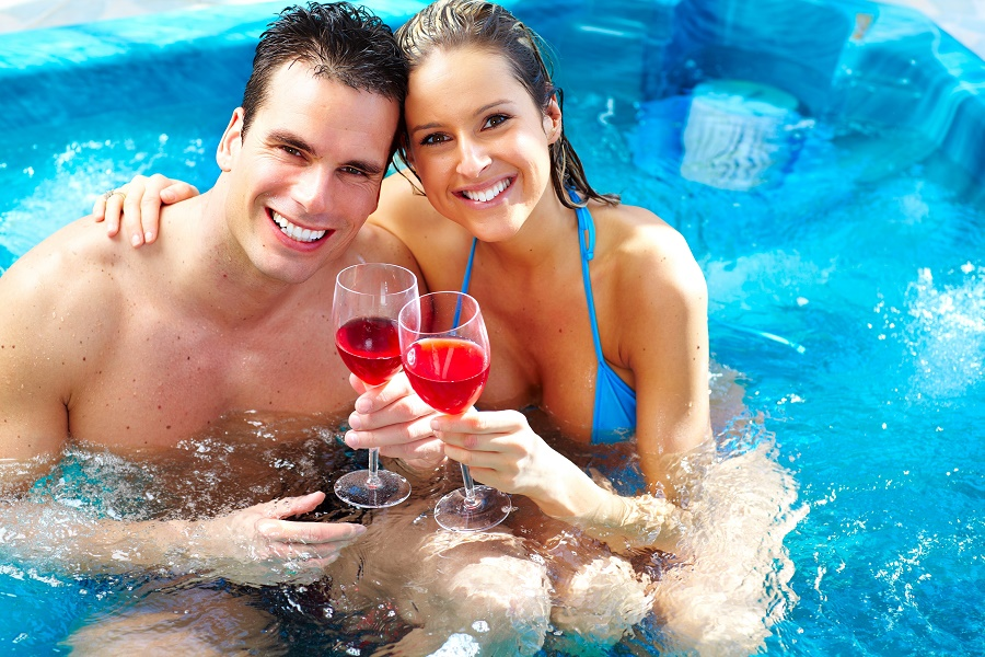 hot tubs for sale Palos Verdes
