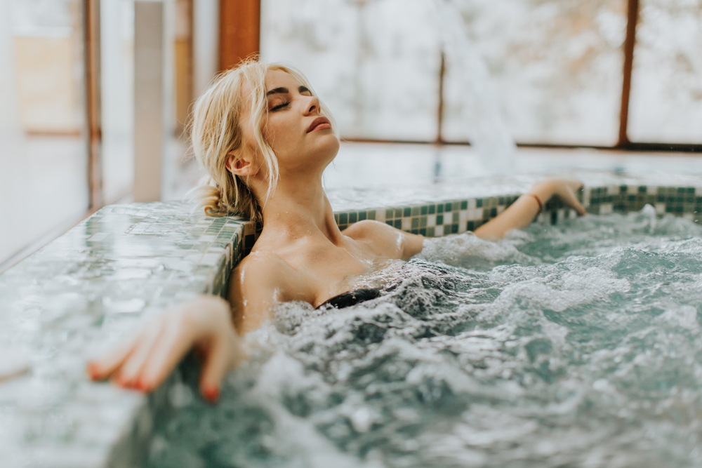 top spas for sale in los angeles