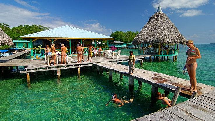 Cahuita Tours Bocas Del Toro