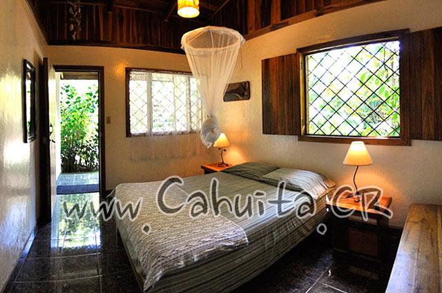 Cabinas Piscina Natural en Cahuita