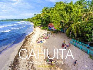 Cahuita Playa Parque Nacional