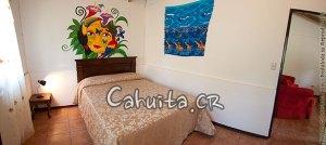 Cabinas Los Tucanes en Cahuita (Costa Rica)