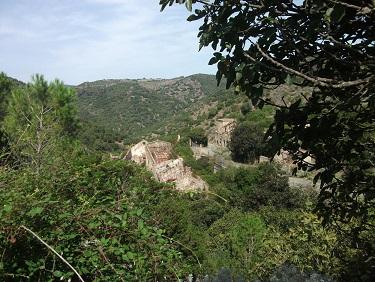 Domenica 14 Ottobre 2018 – Sentiero dei minatori:  Villasalto – Armungia