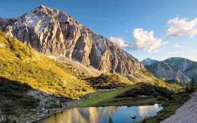 27 giugno 2018 · Val Sedornia e Lago Spigorel (Valle Seriana)