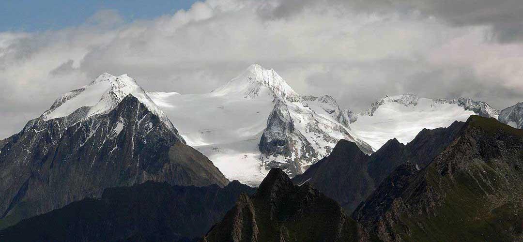 27-28 luglio 2019 · Gran Pilastro (Zillertaler Alpen)