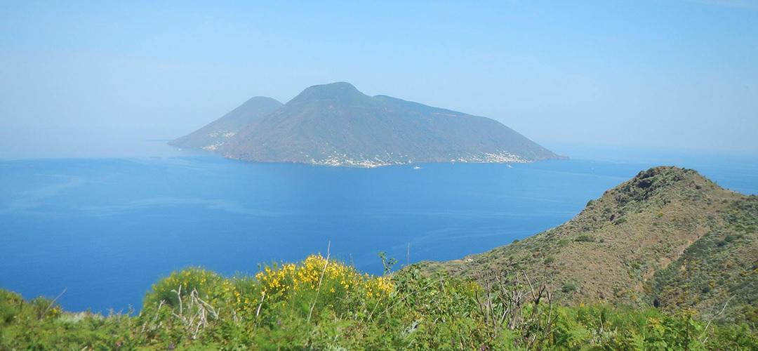 22-29 settembre 2018 · Trekking delle Isole Eolie: sulla rotta di Ulisse