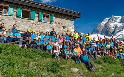 Alpinismo Giovanile: introduzione e calendario attività 2019