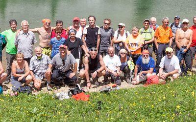 Calendario Escursioni 2019 Gruppo Età d'Oro (G.E.O.)