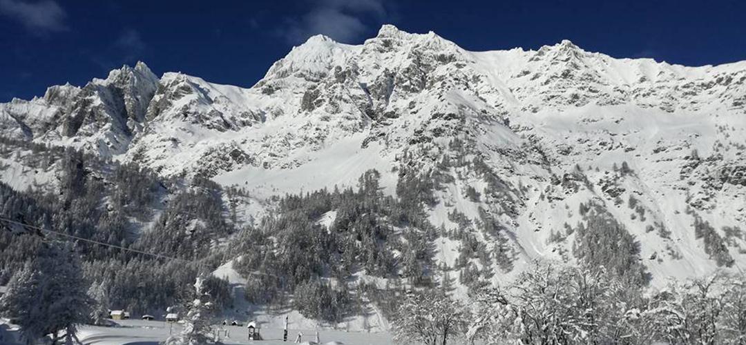 3 marzo 2019 – Monte Cazzola – Alpe Devero (Ciaspolata)