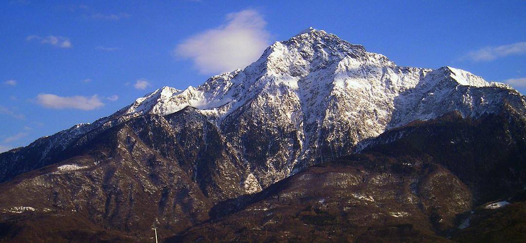 AG Perfezionamento 15 settembre 2019: Monte Legnone