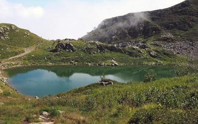 AG Base e Intermedio 9 giugno 2019: Oropa, Lago Mucrone