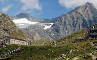 AG Base 29-30 giugno 2019: Rifugio Gastaldi