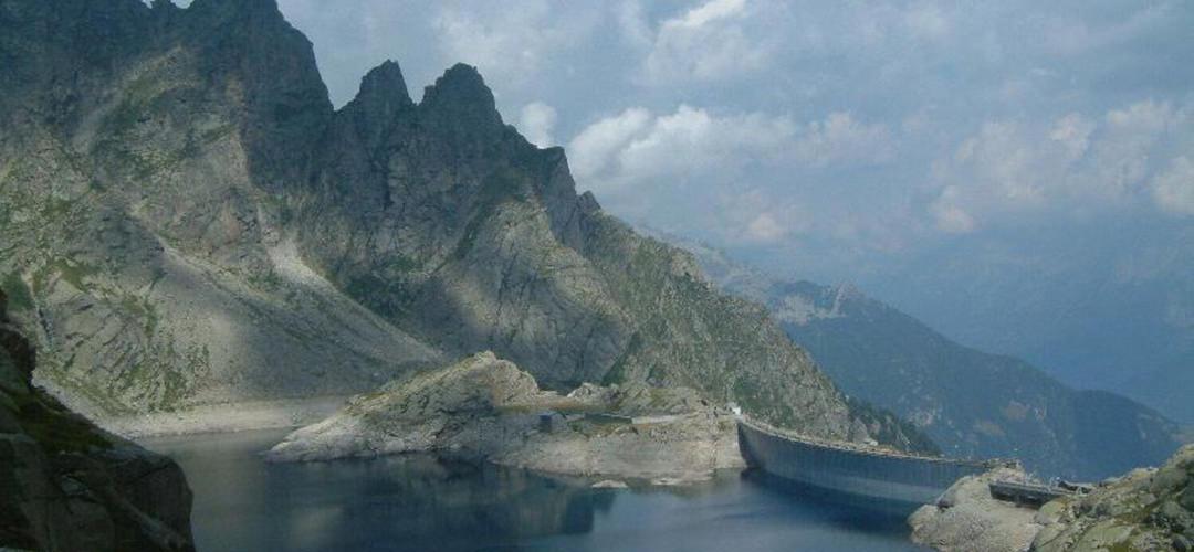 17 giugno 2020 – Lago del Truzzo (Valchiavenna)
