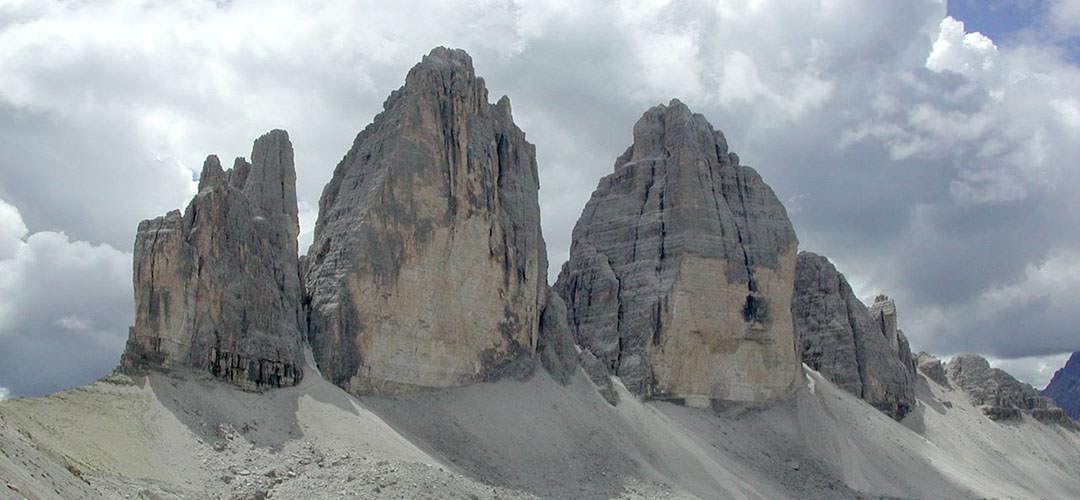 15-16 luglio 2020 – Tre Cime di Lavaredo (Val Fiscalina)