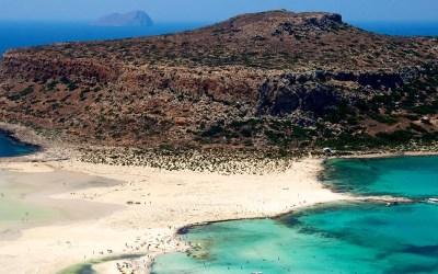 11-18 settembre 2020 – Trekking a Creta ovest