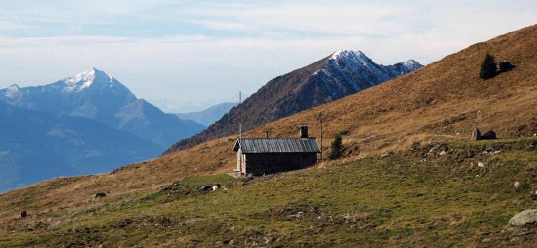 3 novembre 2021 – Bivacco Gugiatti-Sertorelli (Valle del Davaglione)