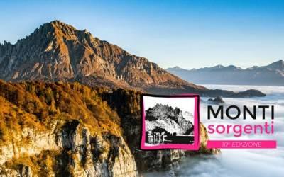 Monti sorgenti – 10a edizione