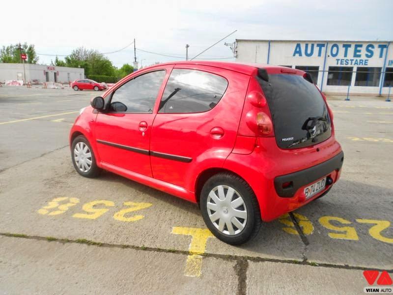 masini pe internet Peugeot_107