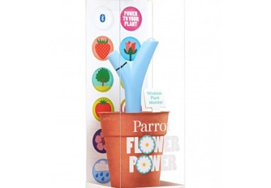 gadgeturi floare cu senzori