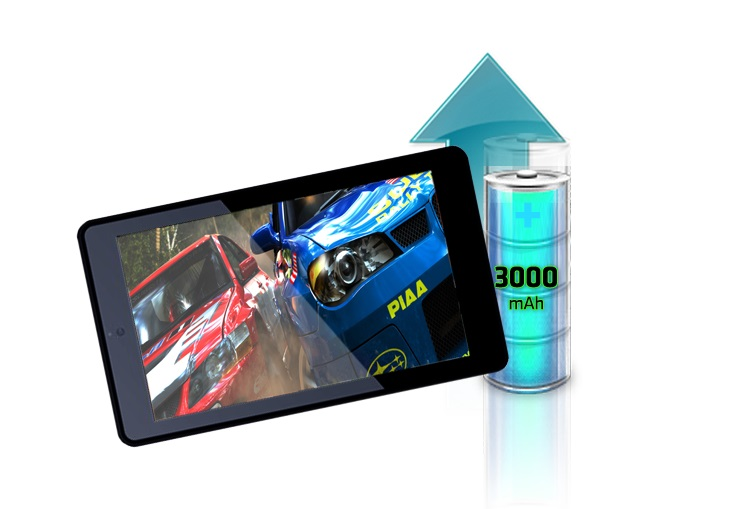 tablete Evolio Axis 7″ HD