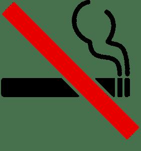 stop fumat dupa masa
