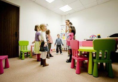 limbă străină pentru copii