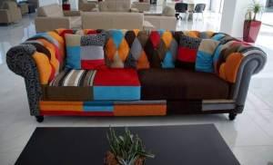 mobilier tapițat