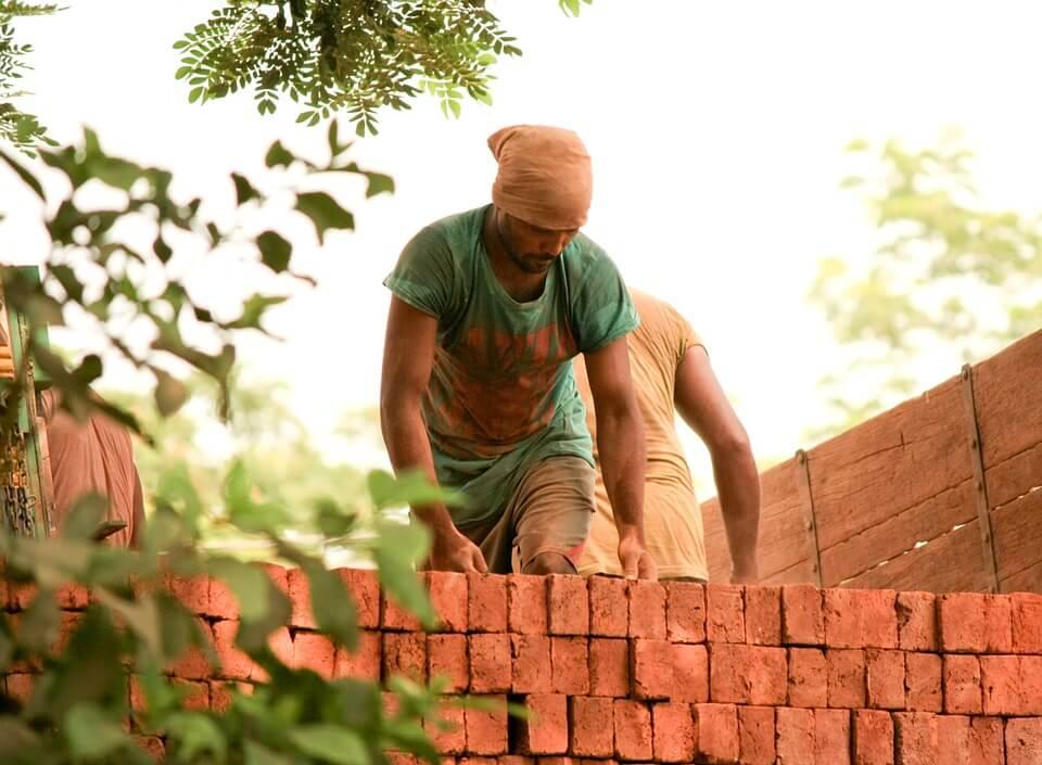 Construcția unei case caramida rezistenta la cutremur