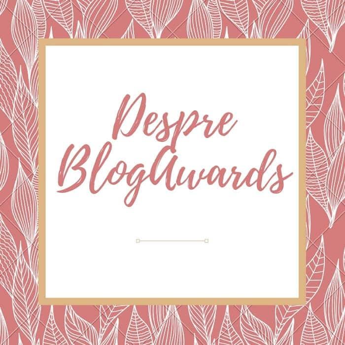 Despre BlogAwards
