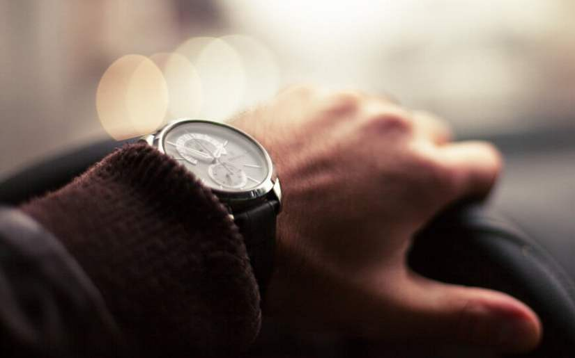 ceasuri bărbați