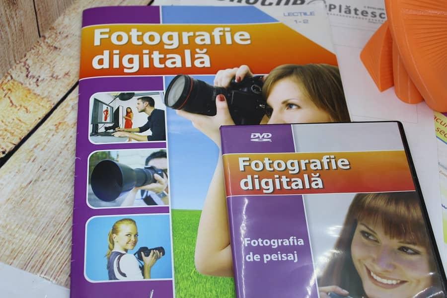 curs fotografie digitală eurocor
