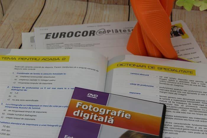 tema eurocor