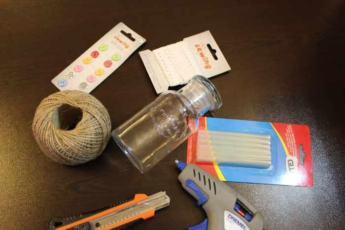 proiect DIY lipit sfoara Dremel