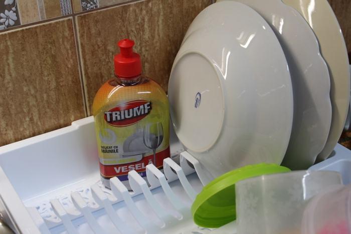 Triumf pentru vase cu lavandă