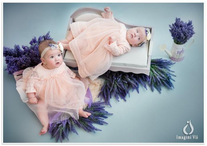 fotografii de la botez