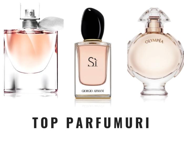 Top parfumuri