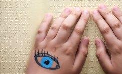 Braille Neue, la typo bien vue !