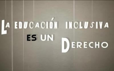 """Informe: """"Discapacidad y educación inclusiva en Uruguay"""""""