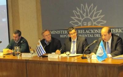 Cainfo y Gaia presentaron informe sobre acceso a la información ambiental