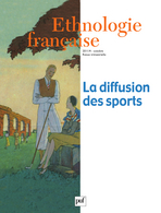 Ethnologie française 2011/4