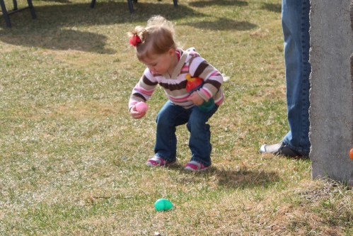 Cairo Nebraska Easter Egg Hunt