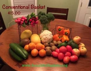 Bountiful Basket 1