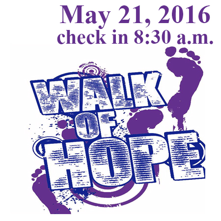 Cairo Walk of Hope for Huntington's Disease | Cairo