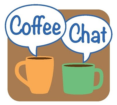 Image result for coffee chat