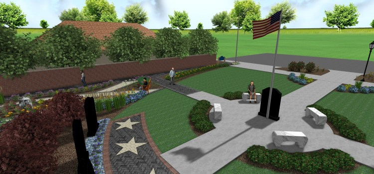 Veterans Memorial Bricks Keep Your Family Together