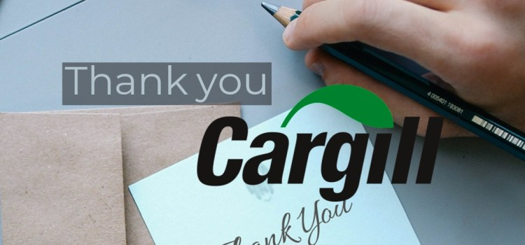 Cargill Supports Youth Programs