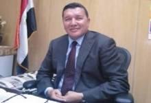 اللواء جمال حجازي رئيس هيئة الموانئ البرية والجافة