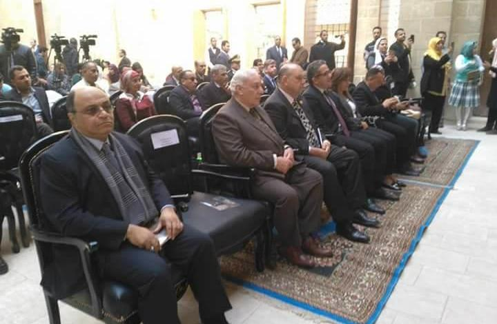 افتتاح منطقة باب الوزير