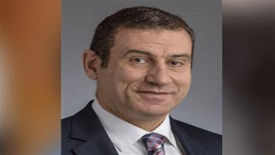 الدكتور عمرو مبروك